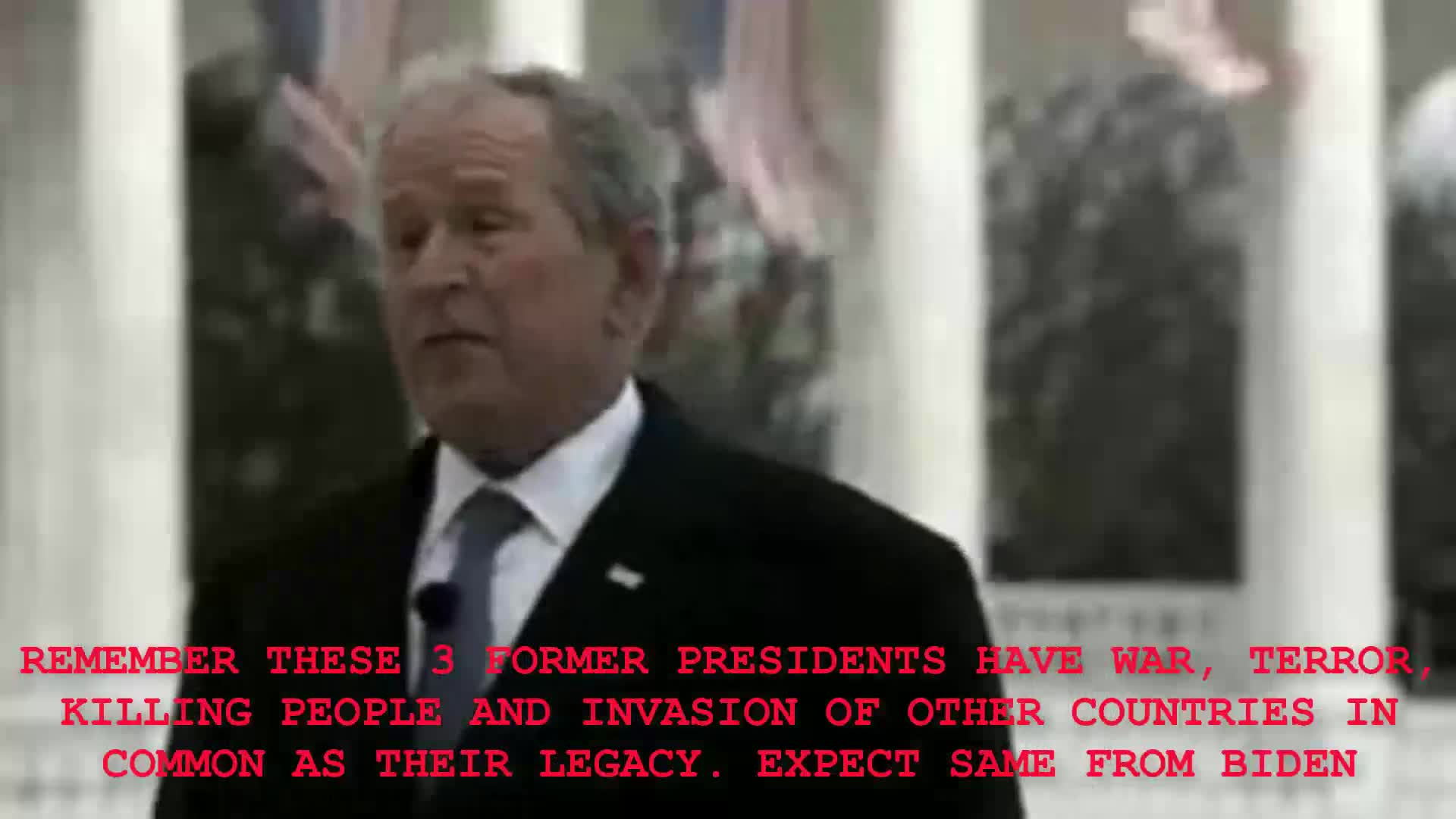 3 US Presidents of War