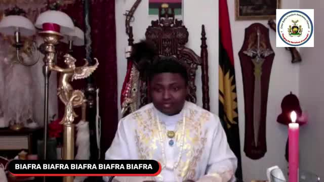 The reason for the ongoing revolution in Nigeria, what you should know 28.4.2...
