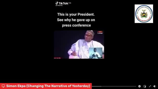 THE COLLAPSE OF NIGERIA 6.5.2021  -OBASANJO POLITICAL GIMMICK HAS EXPIRED IN ...